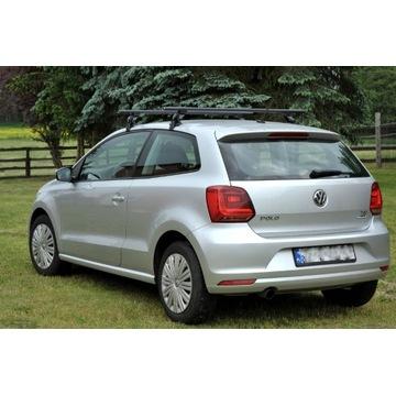 Volkswagen Polo 1,2 TSI 90 km salom PL