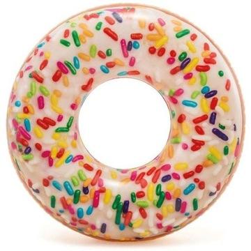Koło dmuchane Rainbow Sprinkle Okazja !