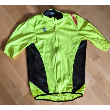 Sportful Fiandre Light NoRain SS - wododporna