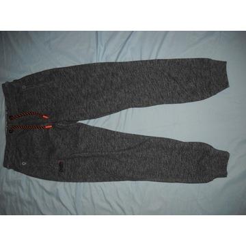 Superdry/męs./spodnie dresowe/roz.M jak NOWE