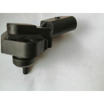 Czujnik ciśnienia chlodnicy interycoolera.