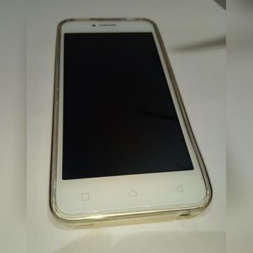 Smartfon Lenovo B Biały na Gwarancji