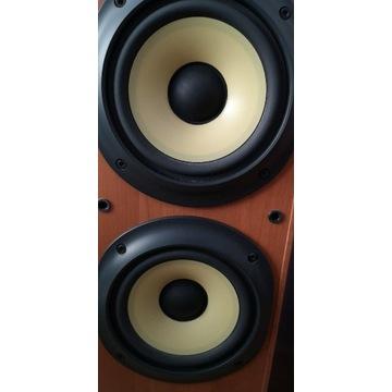 Głośniki podłogowe Sony SS-MF650H