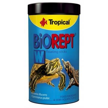 Tropical BIOREPT W Pokarm dla ŻÓŁWI WODNYCH 100ml