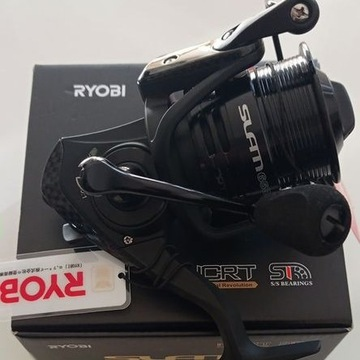 RYOBI SLAM FEEDER 6500 FD