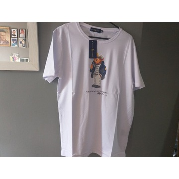 Ralph Lauren Koszulka męska
