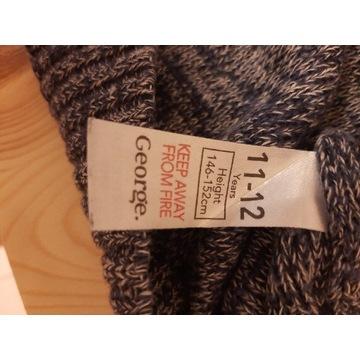 Sweter dla chlopca 11-12 lat