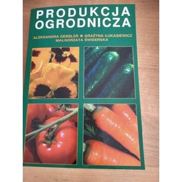 Produkcja ogrodnicza