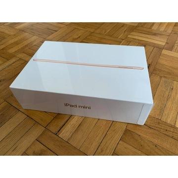 Najnowszy iPad Mini 5 GOLD (2019) NOWY GW 12 MSCY