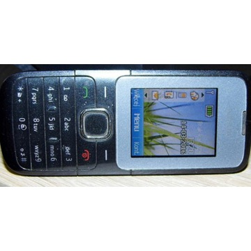 Telefon Nokia C1-01+ ładowarka z ORANGE