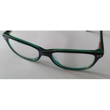 Okulary korekcyjne (-0.5)