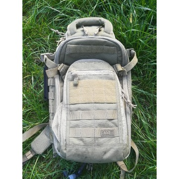 Nitro Backpack 21L - plecak firmy 5.11