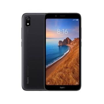 Smartfon Xiaomi Redmi 7A Matte Black 2/16GB