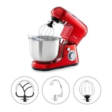 Robot kuchenny
