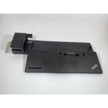Stacja Lenovo ThinkPad Ultra Dock 40A2 M2A1229Z