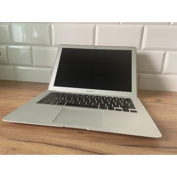 "MacBook Air 2015 13,3"" 8 GB / 128 GB"