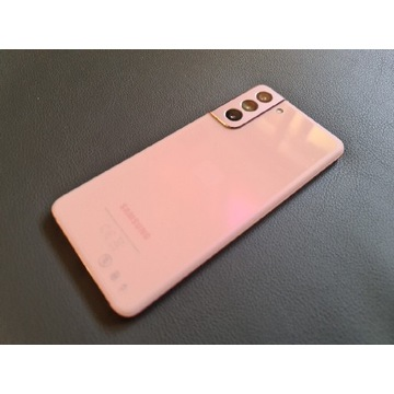 Samsung S21 5G Pink Różowy