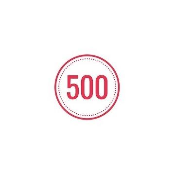 CSGO500 - 5000 Coins KUP 3 SZTUKI + GRATIS 0-2000