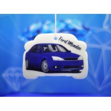 Zawieszki zapachowe Ford Mondeo mk3