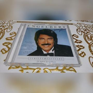 Płyta CD muzyka Engelbert WYPRZEDAŻ KOLEKCJI