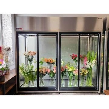 Chłodnia kwiatowa Rapa SCh-AK 2200 - 220 cm