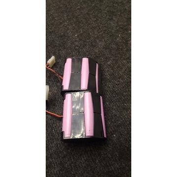 Akumulatory do odkurzacza Kobolt VR100