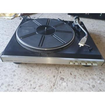 Gramofon Toshiba SR- Q630