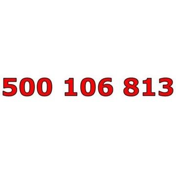 500 106 813 NJUMOBILE ŁATWY ZŁOTY NUMER STARTER