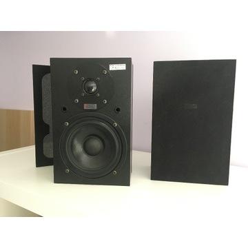 Kolumny efektowe STX E-200n wenge