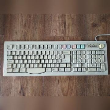 Stara klawiatura Panaview