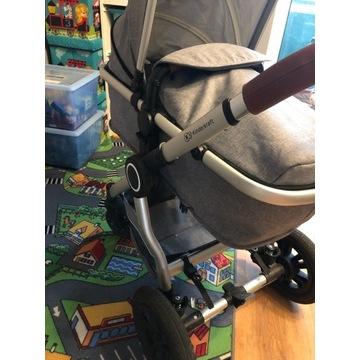 Wózek Kinderkraft Veo 2w1