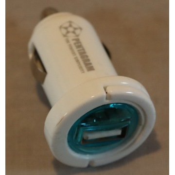 Pentagram Infinity USB Car Charger 1xUSB