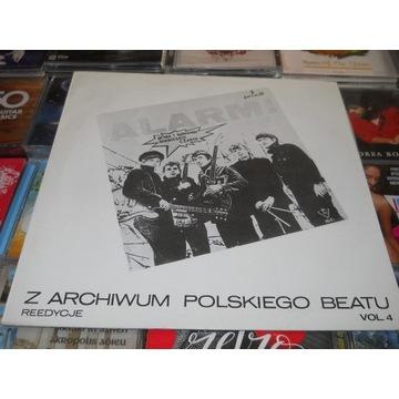 NIEBIESKO CZARNI archiwum polskiego beatu Vinyl LP