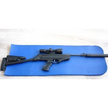Pistolet wiatrówka Hatsan MOD 25 SUPERTACT VORTEX
