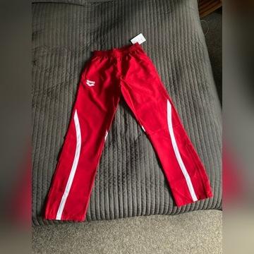 Spodnie dresowe Arena - rozm XS