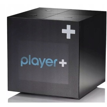 Player+BOX CANAL+ Dekoder IPTV + DVBT BEZ UMOWY !