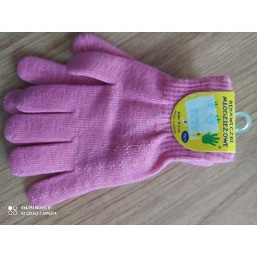 Rękawiczki dziecięca r. 18 cm