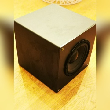 Subwoffer cambridge audio S90