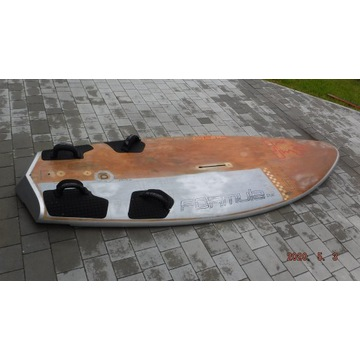 Deska STARBORD Formula 270/95cm wood technology