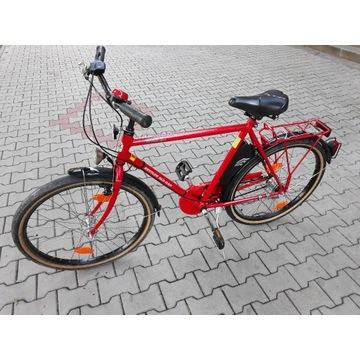 Piękny rower miejski KETTLER Velo Sport Alu-Rad