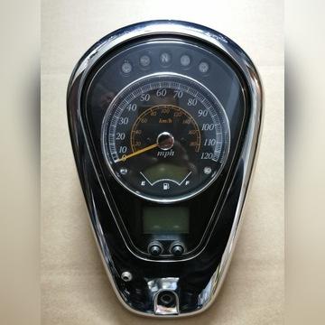 Licznik zegary Suzuki VL800 Boulevard C50 Intruder