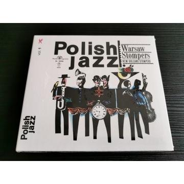 Polish Jazz 1: Warsaw Stompers
