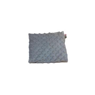 Termofor z solą różową 20 x 17 cm