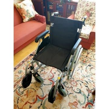 Wózek inwalidzki AR-350 PRESTIGE nieużywany!