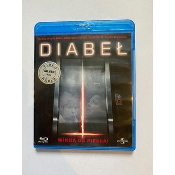 Diabeł Blu-Ray