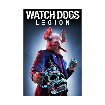 Watch Dogs: Legion PL XBOX ONE 1