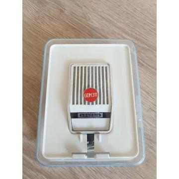Mikrofon Grundig GDM 311