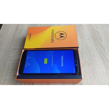 Motorola E5 plus 2/16
