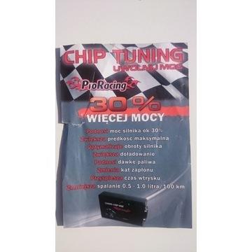 BOX, Chip Tuning