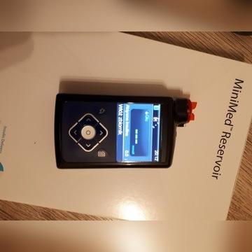 Pompa insulinowa MINIMED 640G